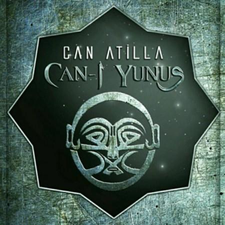 Can Atilla: Can-ı Yunus - CD