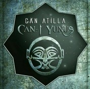Can Atilla: Can-ı Yunus - CD