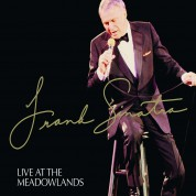 Frank Sinatra: Live at the Meadowlands - CD