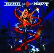 Warlock: Rare Diamonds - CD