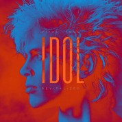 Billy Idol: Vital Idol: Revitalized - CD