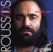 Demis Roussos: Lost In Love - CD