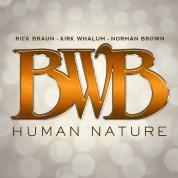 BWB: Human Nature - CD