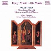 Palestrina: Missa Papae Marcelli - CD