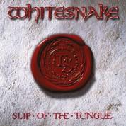 Whitesnake: Slip Of The Tongue - CD