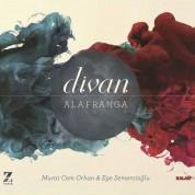 Murat Cem Orhan, Ege Smercioğlu: Divan Alafranga - CD