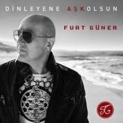Fuat Güner: Dinleyene Aşk Olsun - CD
