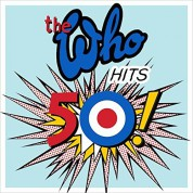 The Who Hits 50! - Plak