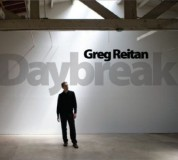 Greg Reitan: Daybreak - CD