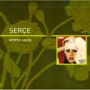 Sezen Aksu: Serçe - CD