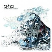 A-ha: Foot Of The Mountain - CD
