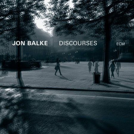 Jon Balke: Discourses - CD