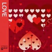 Çeşitli Sanatçılar: Love - CD