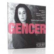 Leyla Gencer: Legendary Performances Of Gencer - CD