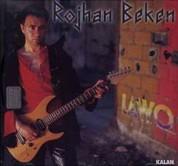 Rojhan Beken: Lawo - CD
