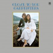 """The Carpenters: Close To You (also feat """"We've Only Just Begun"""") - Plak"""