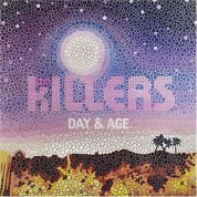 Killers: Day & Age - CD