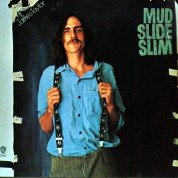 James Taylor: Mud Slide Slim - CD