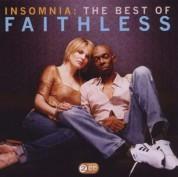 Faithless: Insomnia: The Best Of Faithless - CD