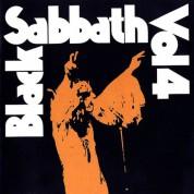 Black Sabbath: Vol.4 - Plak