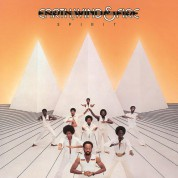 Earth, Wind & Fire: Spirit - Plak