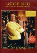 André Rieu: The Christmas I Love - DVD