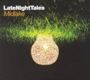 Çeşitli Sanatçılar: Late Night Tales - Midlake - CD