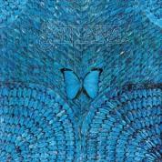 Carlos Santana: Borboletta - Plak