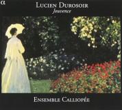 Lucien Durosoir: Jouvence - CD