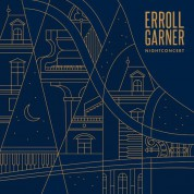 Erroll Garner: Nightconcert - CD
