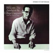 Bill Evans Trio: Sunday At The Village Vanguard - CD