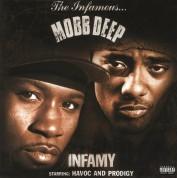 Mobb Deep: Infamy - Plak