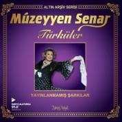Müzeyyen Senar: Türküler - Plak