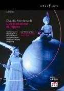 Monteverdi: L'Incoronazione di Poppea - DVD