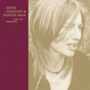 Beth Gibbons, Rustin Man: Out Of Season - Plak
