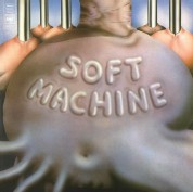 Soft Machine: Six - Plak