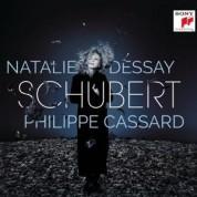 Natalie Dessay: Schubert - CD