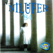 Nilüfer: 84 - CD