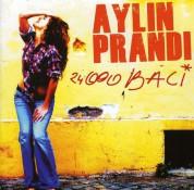 Aylin Prandi: 24 000 Baci - CD