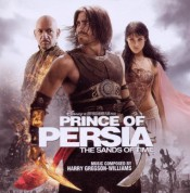 Çeşitli Sanatçılar: Prince Of Persia: The Sands of Persia - CD