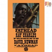 Ray Charles: Fathead - Plak