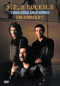 Rachid Taha, Khaled, Faudel: 1,2,3 Soleils - DVD