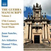 Ars Atlantica: The Guerra Manuscript, Vol. 2 - CD