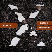 Bojan Zulfikarpasic: Humus - CD