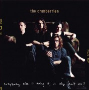 The Cranberries: Everybody Else Is Doing It, So Why Can't We ? (25th Anniversary - Deluxe Edition) - CD