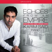 Echoes of an Empire - CD