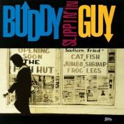 Buddy Guy: Slippin' In - Plak