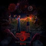 Çeşitli Sanatçılar: Stranger Things 3 (Soundtrack) - CD