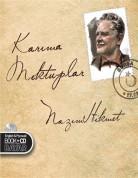 Mithat Güçlü Karataş: Nazım Hikmet- Karıma Mektuplar - CD