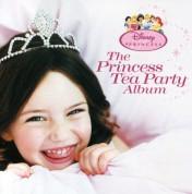 Çeşitli Sanatçılar: The Princess Tea Party Album - CD